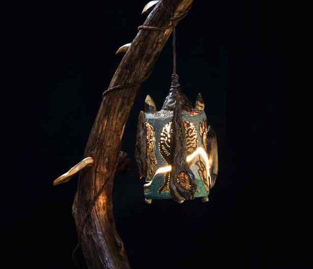 Lamp of Earth