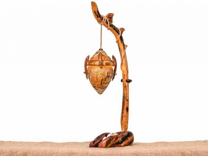 Lamp of Triglav